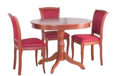 Столы и стулья для кухни рязань цены